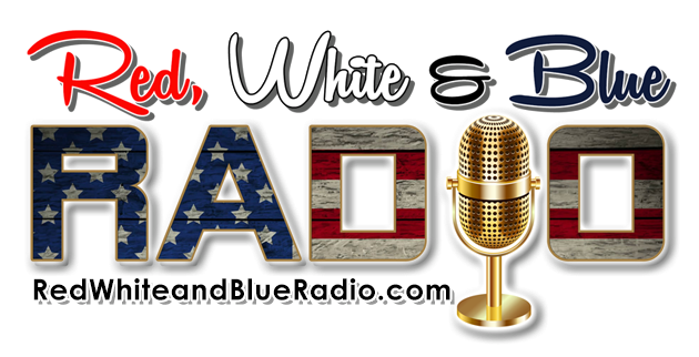 Red, White & Blue Radio | www.RedWhiteandBlueRadio.com
